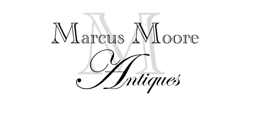 antique furniture logo. Marcus Moore Antiques Sells Antique Furniture Georgian Period Tables Chairs Dining Kitchen Corner Cupboard Dressers Coffers Lowboys Sidetables Logo