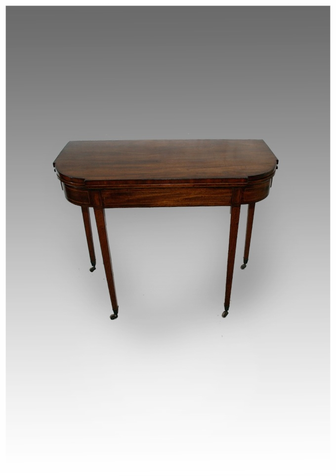 Well known Card Tables & Side TablesMarcus Moore Antiques sells antique  CR92